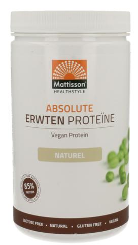 Mattisson Healthstyle proteïne