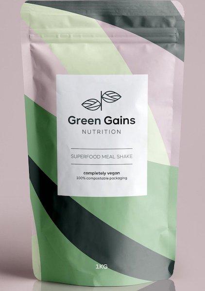 Green Gains Nutrition