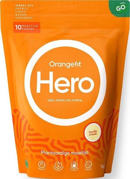 Orangefit Hero