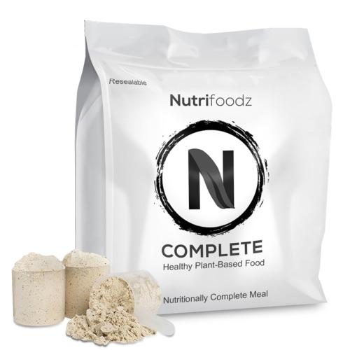 Nutrifoodz Complete