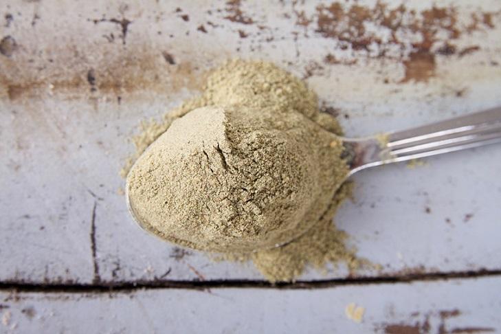 Nutrifoodz Greens Detox