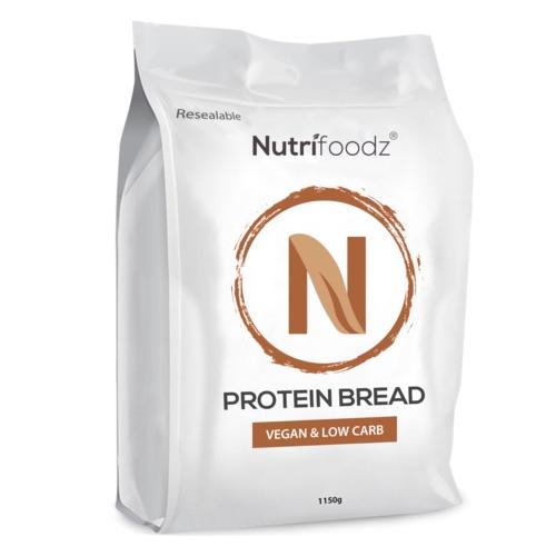 Nutrifoodz Protein Bread
