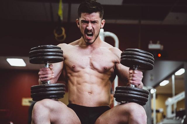 Hoe vaak sporten voor spiergroei